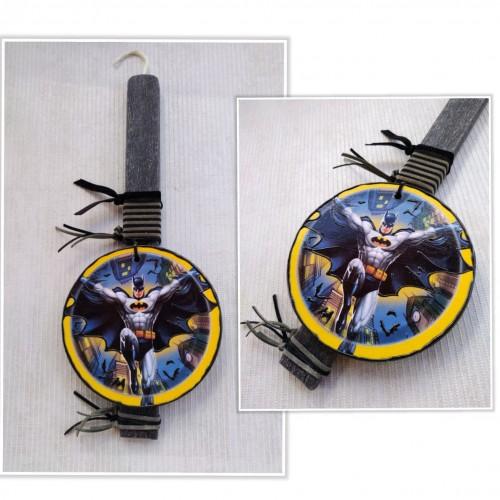Πασχαλινή Λαμπάδα | Batman